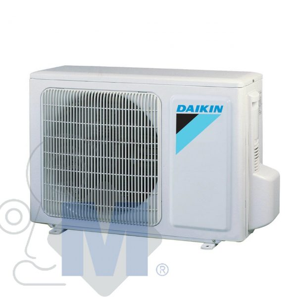 Condensadora Daikin mini split 1, 1.5, 2 tons